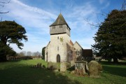 St James, Elmsted, Kent