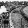 Ashchurch - Great Malvern railway