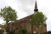 St Gabriel, Aldersbrook Road, London E11