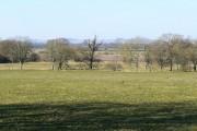 Farmland north of Chirton