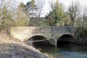 Arrow Bridge, Monkland