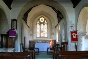 Interior, St John the Baptist, Chirton