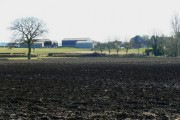 Field south of Patney