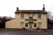 The Plough at Arncott