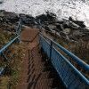 Steps down to Hollicombe Beach (2)