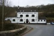 The Weighbridge Inn, Longfords, Minchinhampton