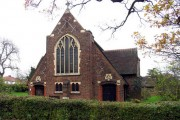 St Andrew, Harrow Road, Sudbury