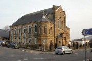 Moriah Baptist Church, Risca