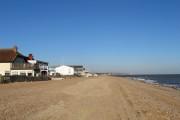 Norman's Bay Beach