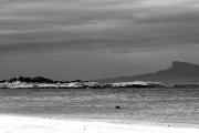View from Camusdarach beach
