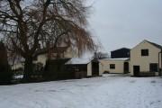 Common Farm, Oscroft