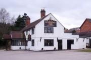 The Old Bramshall Inn