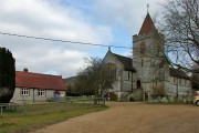 Buxted Church