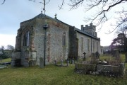 St Michael and The Holy Angels Church, Pennington