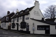 The New Kings Arms, Meopham
