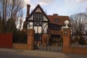 Huntsmans Lodge, Huntsmans Corner, Chatham