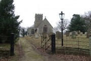 St Andrew Marlesford