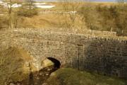 Mousegill Low Bridge