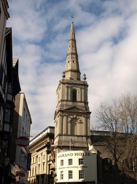 Christ Church, Bristol