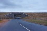 Bridge over Cartmel Lane