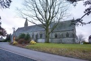 The Parish Church of Mary Allithwaite