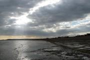 Beach, Pevensey Bay