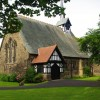 St. Peter's, Salesbury