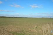 Farmland near Bulcote Farm