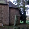 Apse at Peterchurch