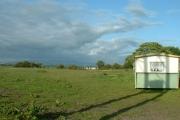 Farmland behind Bank Houses, Cockersands