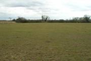 Farmland off  Adbolton Lane