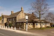 Brize Norton: the Chequers Inn