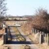 Ystum-cegid Farm access bridge over Afon Dwyfor