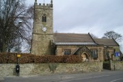 Church of St Michael, South Normanton