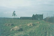 Frognal Farmhouse, Teynham in 1969