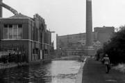 Bridgewater Canal 1976