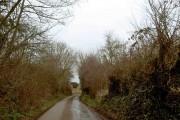 West End Road near Wickwar