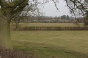 Farmland near South Godstone