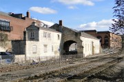 Goods Shed, Stroud