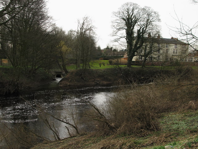 The River Tutt