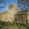 St Ethelreda's Church Horley Oxfordshire