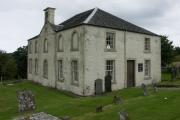 Kilmichael of Inverlussa Church, Argyll