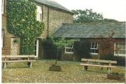 Blaithwaite House