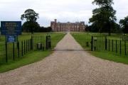 Burton Constable Main Entrance