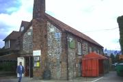 The Colour Shop, Merton Abbey Mills