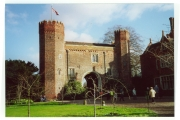 Hodsock Priory Gatehouse, Blyth, Notts.