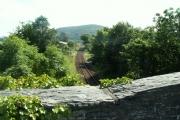Railway, Bow Street