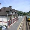 Chipstead Station