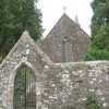 Llandyfan Church