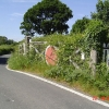 Level Crossing - Ottery St Mary